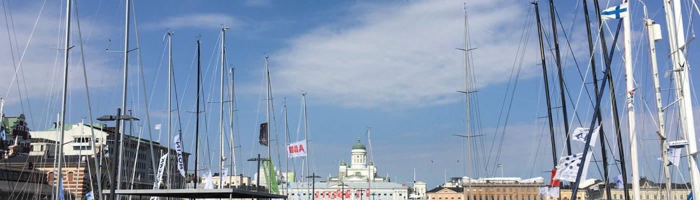 Helsinki-Tallinna-Helsinki